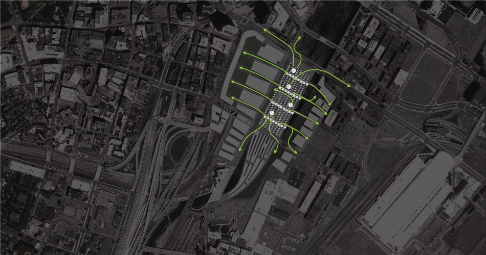 economies of a channel station | Fort Point Channel | YSoA | pettydesign